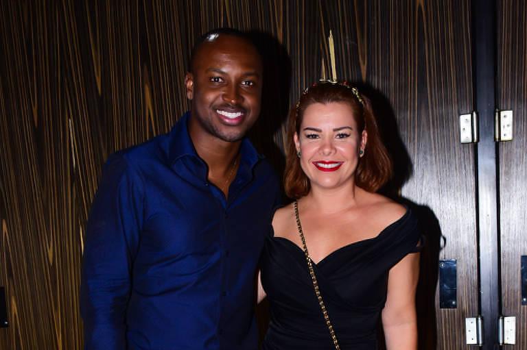 Thiaguinho bola nova tática para se reaproximar da apresentadora do Multishow e ex-atriz da Globo, Fernanda Souza após tentativas fracassadas (Foto: Reprodução/Instagram)