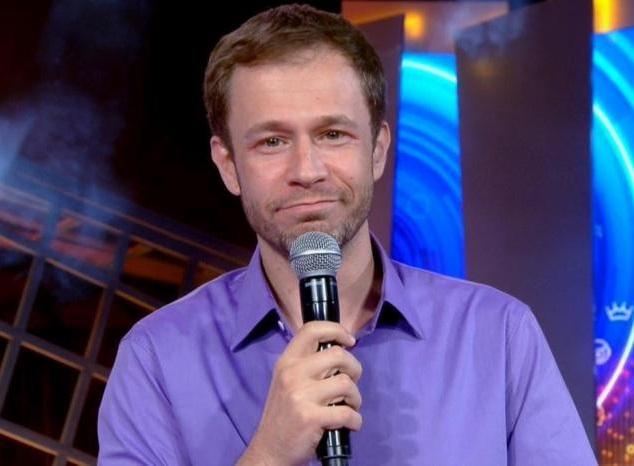 Tiago Leifert, BBB, Big Brother Brasil, Globo