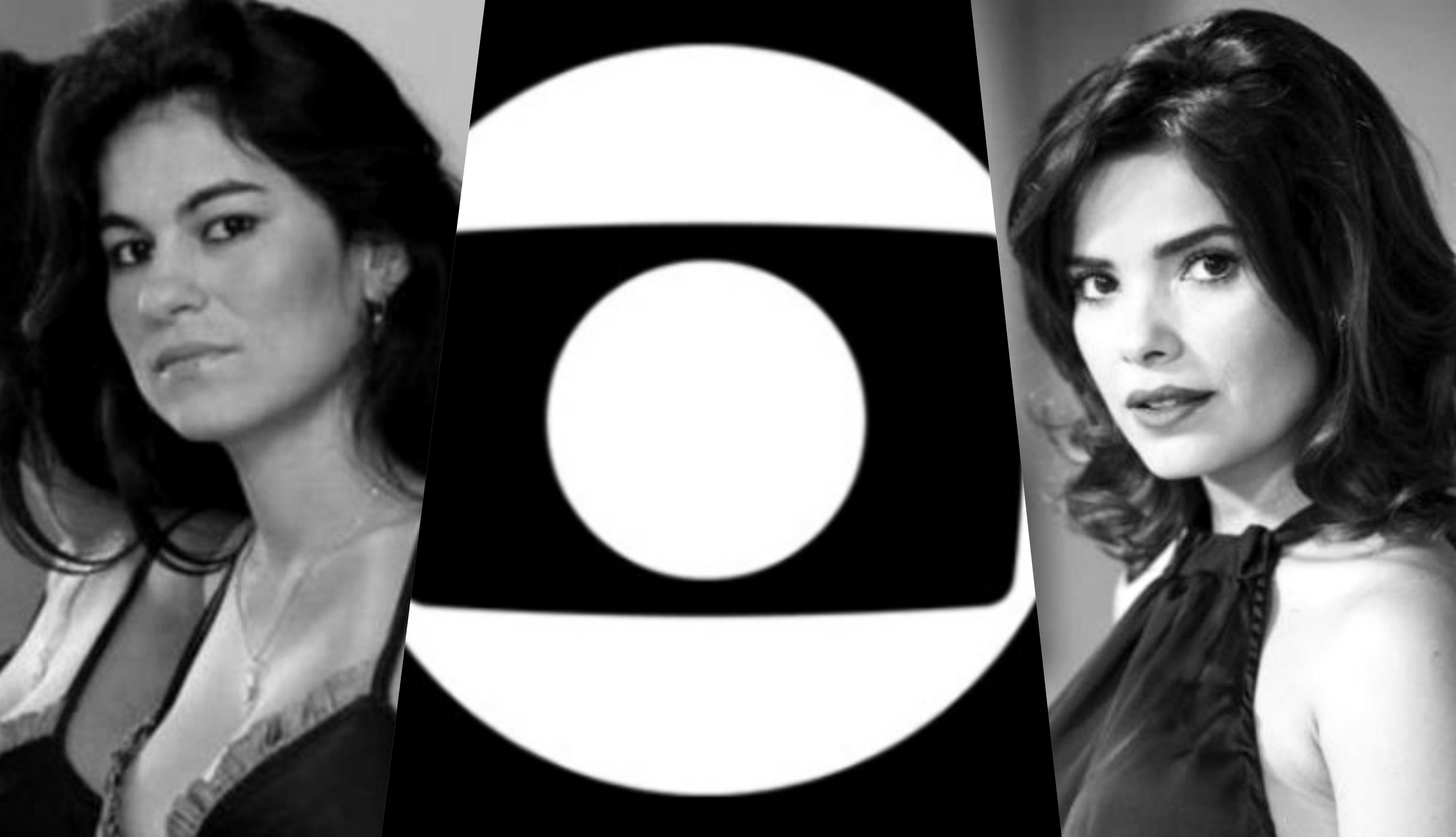 Vanessa Giácomo interpretará Eliza Samúdio na novela série da Globo insperada no assassinato da modelo (Foto: Montagem TV Foco)