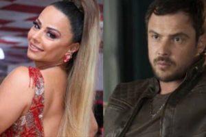 Viviane Araújo e Sergio Guizé estarão na nova produção da Globo (Montagem: TV Foco)