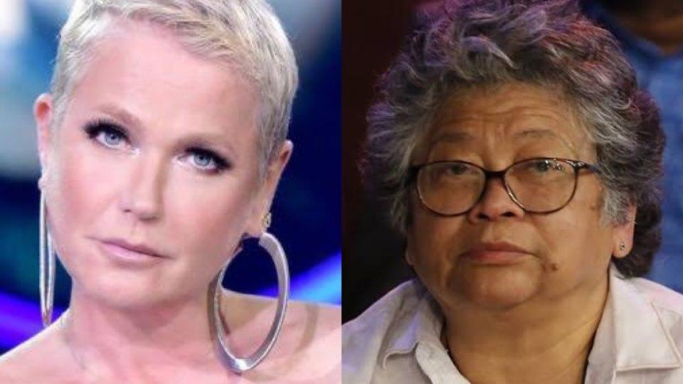 Xuxa e Marlene Mattos trabalharam juntas entre 1983 até 2002 da era Manchete até a Globo (Montagem TV Foco)