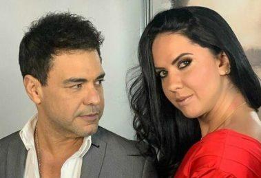 Zezé Di Camargo, Graciele Lacerda
