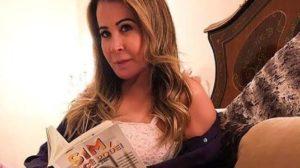 A famosa empresária e ex-mulher do cantor sertanejo Zezé Di Camargo, Zilu Godoi causou ao ser pedida em casamento de forma inusitada (Foto: Reprodução/Instagram)
