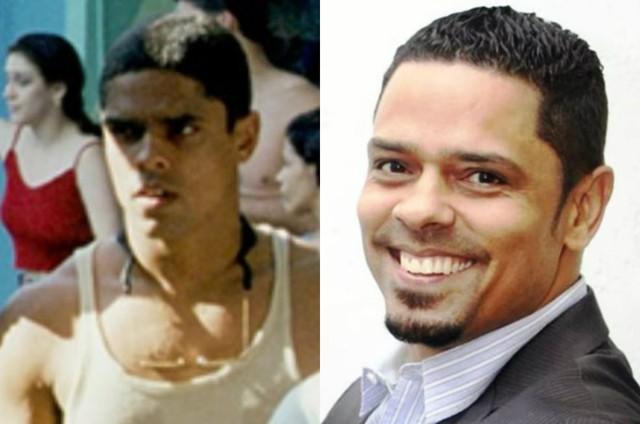Ator que participou de sucessos na Globo, Ademir Zanyor se afastou das telinhas e agora pensa em voltar a atuar na dramaturgia