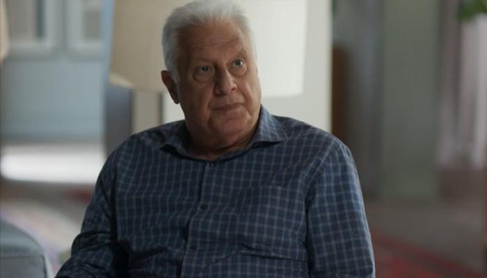 Alberto (Antonio Fagundes) será flagrado em fuga após mentira em Bom Sucesso (Foto: Reprodução/Globo)