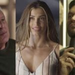 Alberto (Antonio Fagundes), Paloma (Grazi Massafera) e Diogo (Armando Babaioff): final de Bom Sucesso terá surpresas (Foto: Reprodução/Globo)
