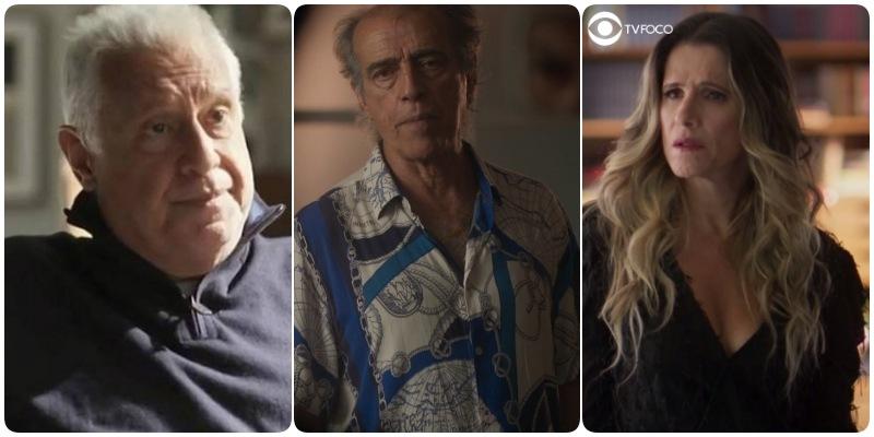 Alberto, Pessanha e Silvana são destaques de Bom Sucesso