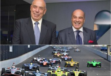 Amilcare Dallevo e Marcelo de Carvalho. Foto: Reprodução/RedeTV!