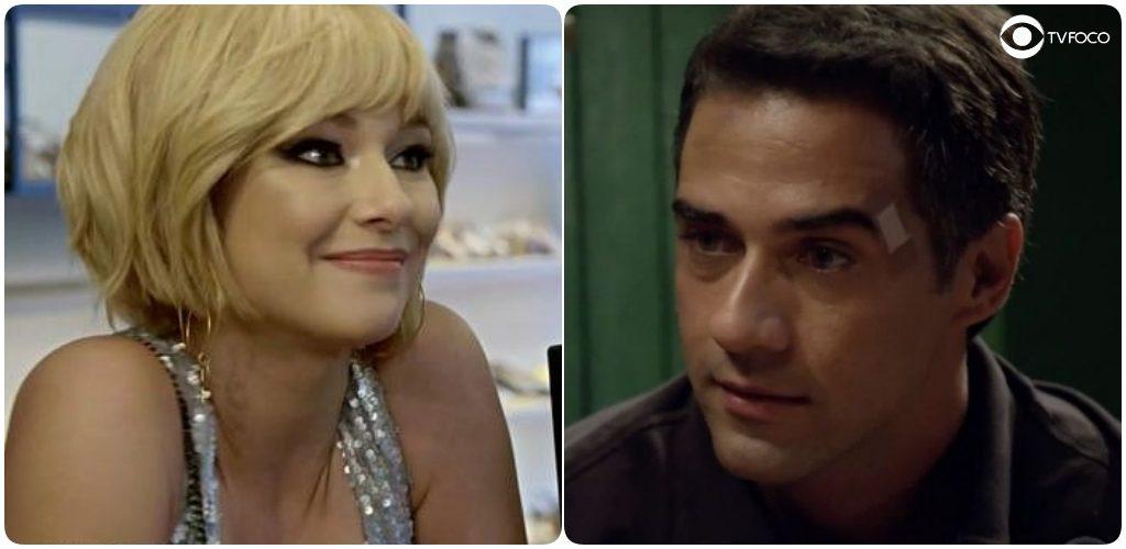 Poderosa e Miguel formam o casal principal de Amor Sem Igual da Record