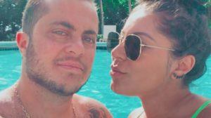 A famosa esposa do ex-ator da Globo, Thammy Miranda, Andressa Ferreira desabafou sobre os primeiros dias do pós parto e ainda deu alguns conselhos para os seus seguidores (Foto: Reprodução/Instagram)