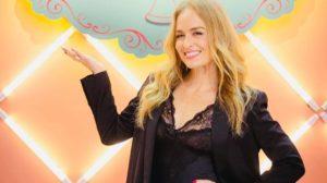 Angélica voltará para Globo em abril Imagem: Instagram)