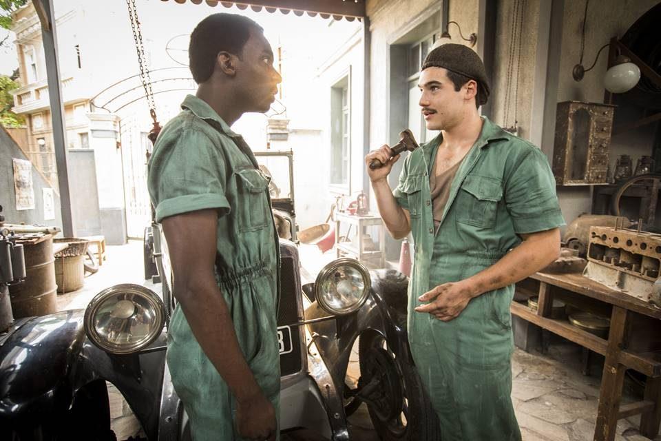 Tião e Alfredo participam de plano ousado para desmascarar e punir Osório