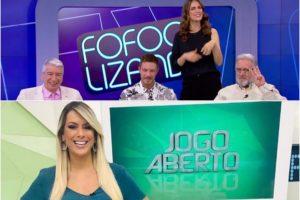 Renata Fan dá show e Fofocalizando perde. Foto: Reprodução
