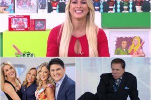 Renata Fan encosta na Record e Hoje em Dia apavora SBT. Foto: Reprodução/Globo