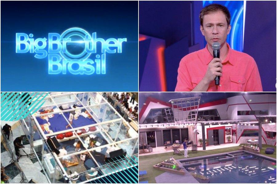 Big Brother Brasil 20 promete ser diferente de todas as outras edições. Foto: Reprodução