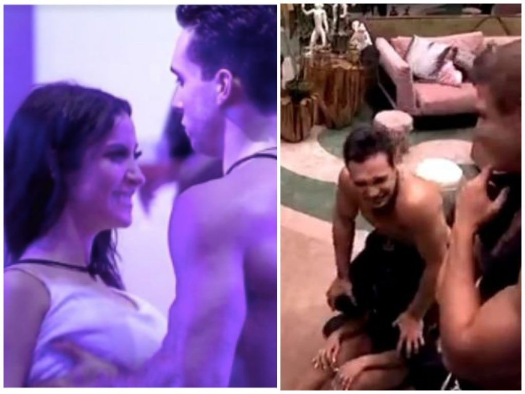 Petrix é acusado mais uma vez de assédio no Big Brother Brasil 20. Foto: Reprodução