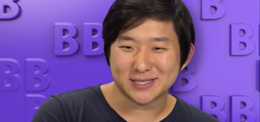 BBB20: Pyong Lee (Foto: Divulgação)