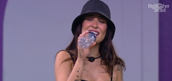 Bianca Andrade, Boca Rosa, BBB20