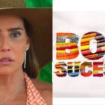Bom Sucesso terá participação de Deborah Secco no último capítulo (Montagem: TV Foco)