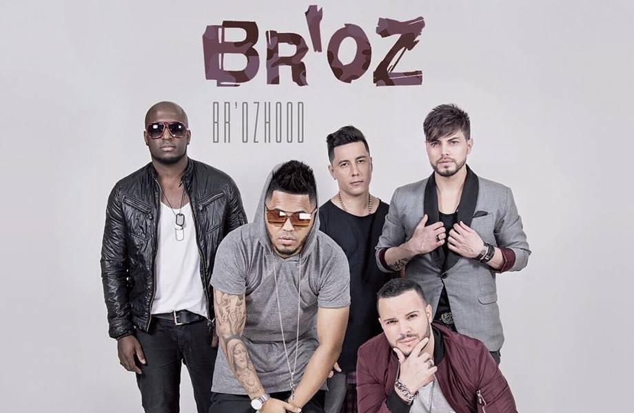 Esquecidos: confira como estão os integrantes da banda Br'oz