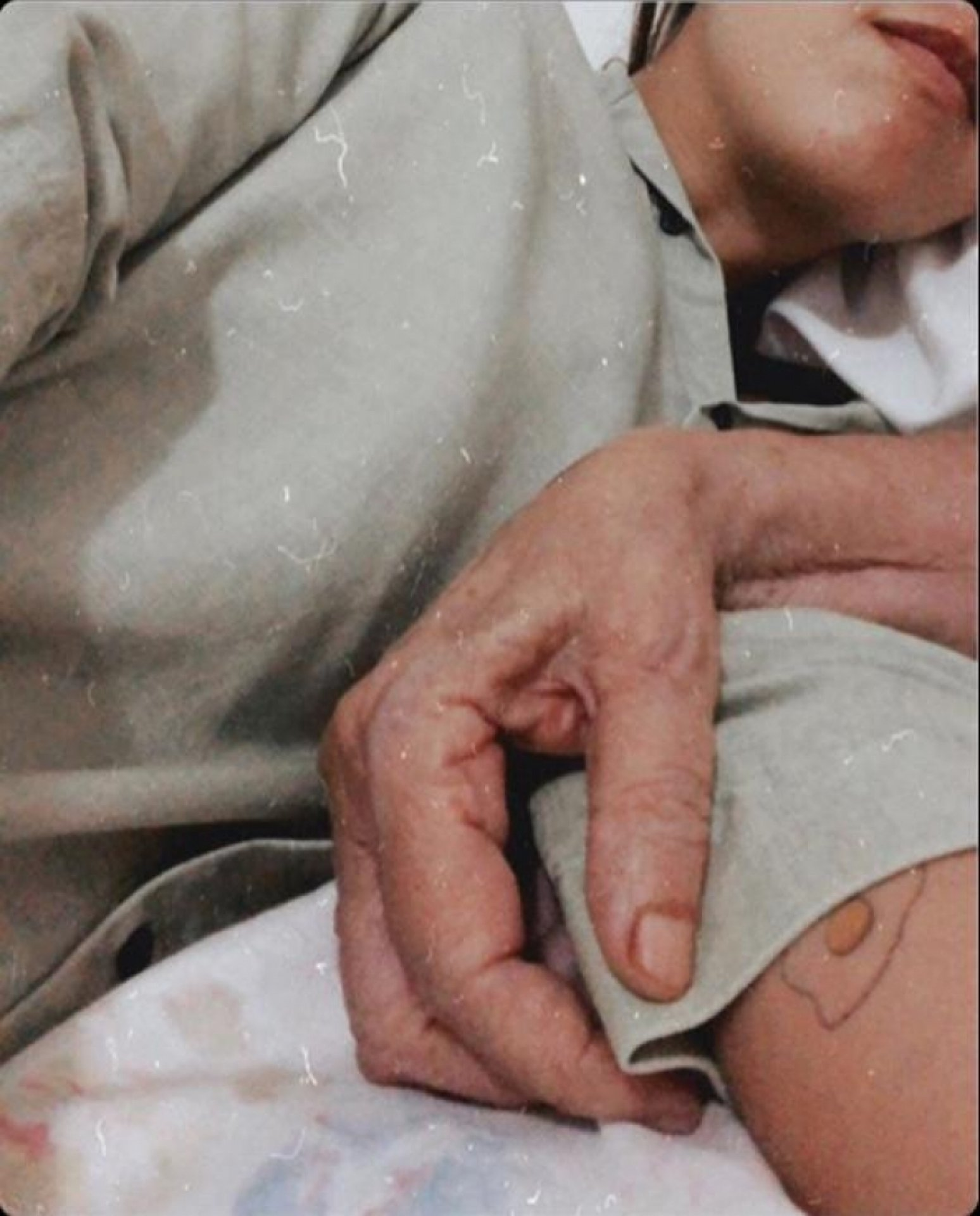 Bruna Lennon tem uma tatuagem misteriosa no braço (Foto: Reprodução/ Instagram)