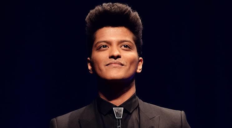 Bruno Mars (Foto: reprodução)