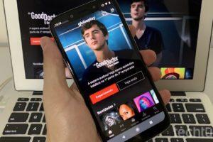Globoplay é a plataforma de streaming do Grupo Globo (foto: reprodução)