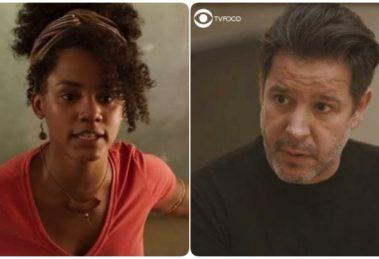 Raul passa mão na cabeça de filho e Camila sofre represálias por sua manifestação em Amor de Mãe