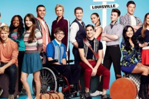 Lea Michele e outros atores de Glee compartilham suas lembranças de Corey Monteith (Foto: Reprodução)