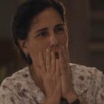 Lola (Gloria Pires) ficará despedaçada com morte de Carlos em Éramos Seis (Foto: Reprodução/Globo)