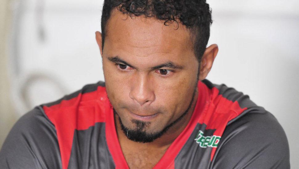 Goleiro Bruno (Foto: Reprodução)