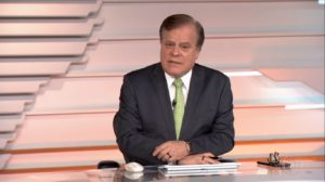 Mentira da Globo veio à tona no programa Bom Dia Brasil - Foto: Reprodução