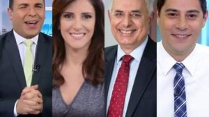 cnn brasil globo record