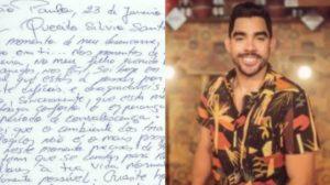 Cartas psicografadas: como os mortos se comunicam com o mundo dos vivos