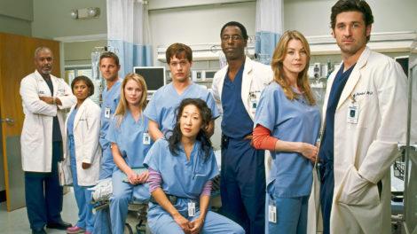 ABC aprova nova série de chefe e assusta fãs de Grey's Anatomy (Foto: Reprodução)(Foto