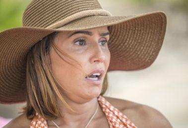 Deborah Secco interpreta Alexia em Salve-se Quem Puder (Foto: Globo/João Miguel Júnior)