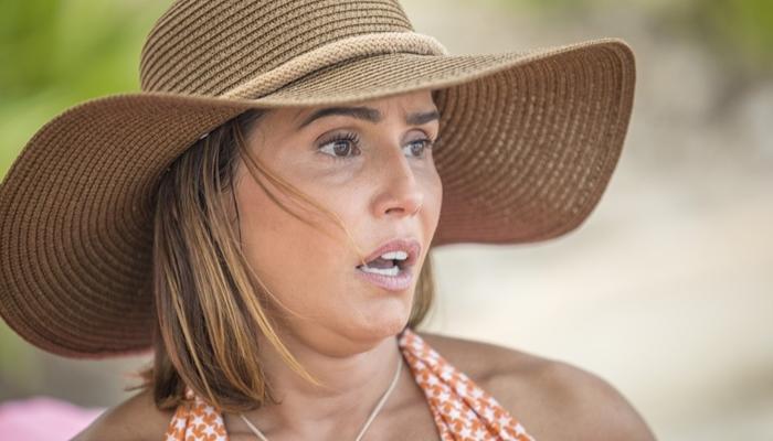 Deborah Secco interpreta Alexia em Salve-Se Quem Puder (foto: TV Globo/João Miguel Júnior)