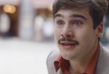 Alfredo vira bandido em Éramos Seis e se dá muito mal (Imagem: Reprodução TV Globo)