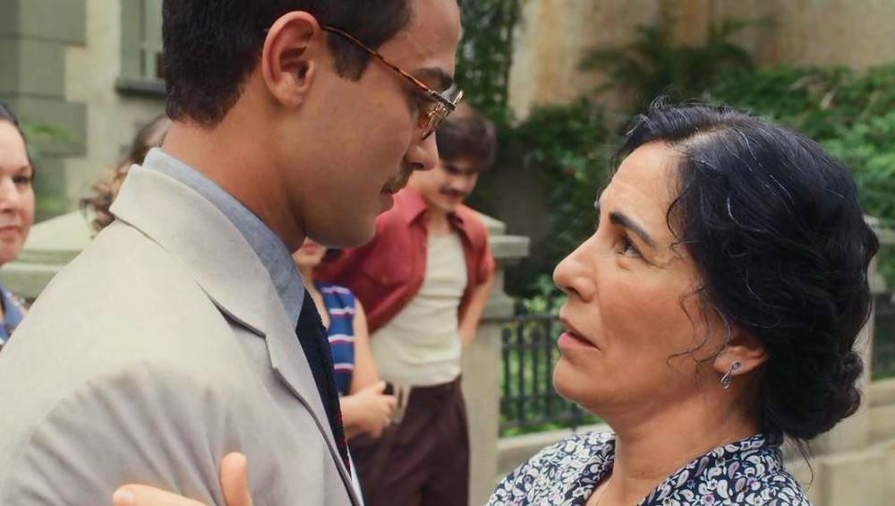 Éramos Seis terá a despedida de Julinho e Lola na trama