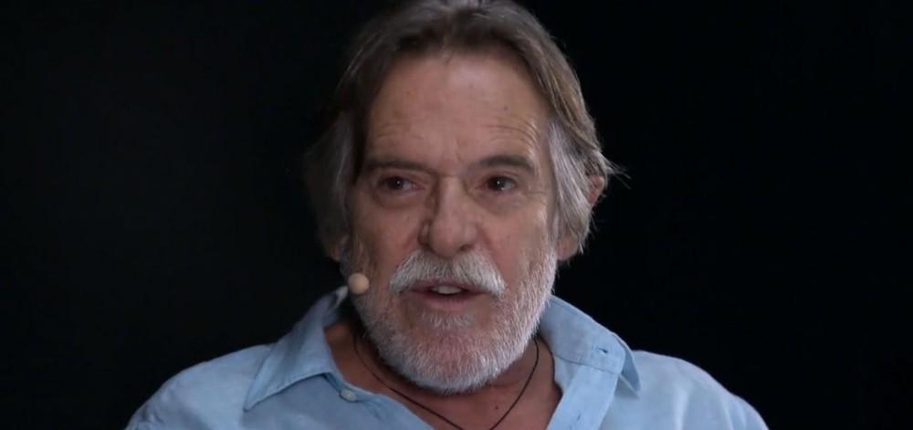 José de Abreu deixou a Globo (Foto: Reprodução)