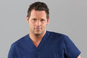 Justin Chambers deixa elenco de Grey's Anatomy depois de 16 temporadas (Foto: Reprodução)