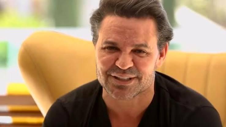 Eduardo Costa (Foto: Reprodução/YouTube)