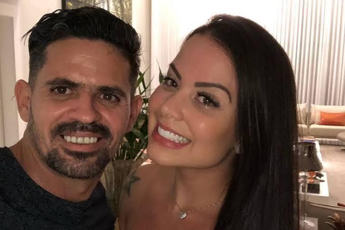 Weliton Costa e Victória Villarim eram próximos durante o namoro da jovem com Eduardo Costa (Foto: Reprodução/Instagram)