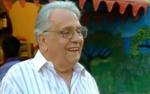 Jorge Dória (Foto: Reprodução)