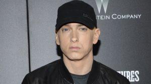 De Will Smith a Britney Spears: veja 7 celebridades atacadas por Eminem em suas composições (Foto: Reprodução)