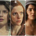 Julinho trai Lili, Olga fica raivosa e Lola coloca Isabel contra parede em Éramos Seis