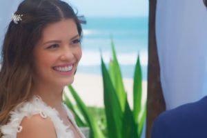 Será que Kyra finalmente vai virar noiva em Salve-Se Quem Puder? (foto: reprodução/TV Globo)