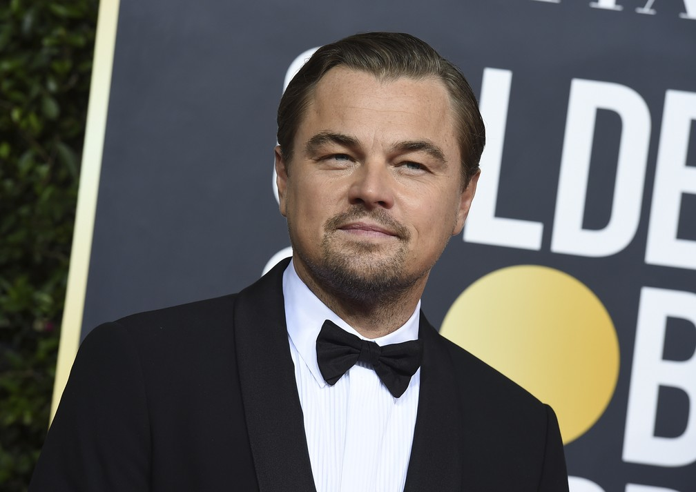 Leonardo DiCaprio salva vida de homem que estava perdido no mar à 11 horas (Foto: Reprodução)