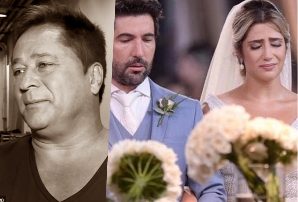 Leonardo tem reviravolta na relação com Sandro Pedroso e Jessica Costa (Foto reprodução)