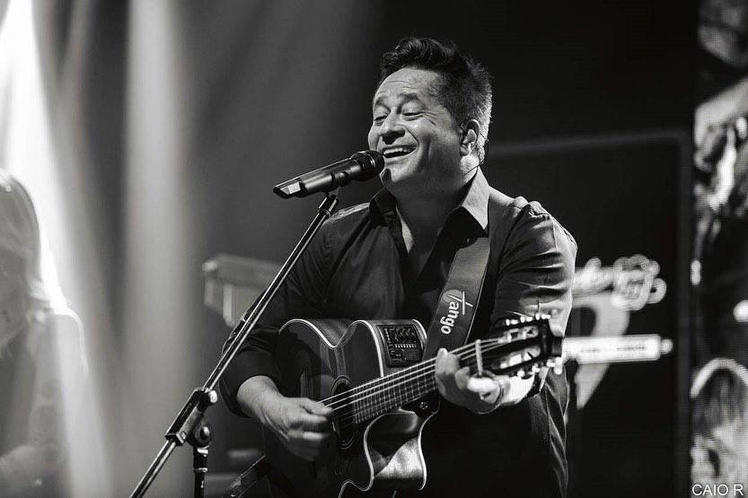 O famoso cantor sertanejo, Leonardo construiu uma carreira profissional incrível ao longo destes tantos anos (Foto: Reprodução/Instagram)